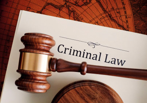 case study on criminal justice system in india